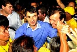 FAVORITISMO DE ROMERO RODRIGUES: Ele desponta para se igualar a Verniaud Wanderley e Enivaldo Ribeiro – Por Júnior Gurgel