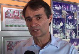 Romero Rodrigues 'despeja' culpa em Ruy Carneiro por fracasso em candidatura