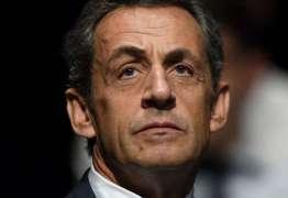 Ex-presidente francês Sarkozy é interrogado em investigação de financiamento ilícito