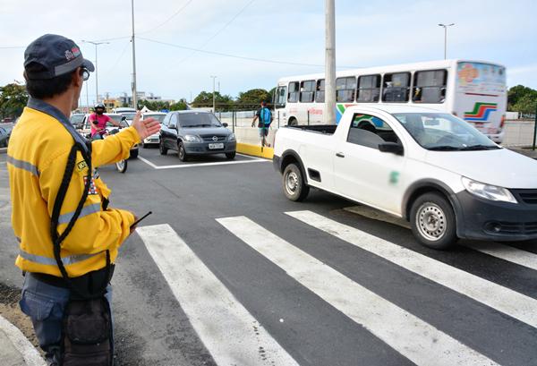 semob1 - Semob-JP divulga plano de trânsito para procissões na capital