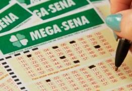 Mega-Sena sorteia R$ 30 milhões nesta quarta-feira