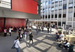 MAIS UMA: Universidade Sorbonne Nouvelle, de Paris, terá curso sobre o golpe no Brasil