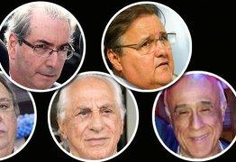 BRASIL 247: operadores e parceiros de Temer presos 'só falta o chefe'