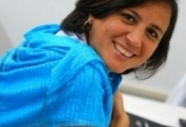 BOA FILHA A CASA TORNA: Verônica Guerra está de volta ao Sistema Correio e deve compartilhar bancada com Môfi