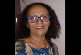 TRISTEZA: Professora encontrada morta em Sousa era concursada do IFPB de Cajazeiras