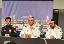 Daniel Alves deixa 7 a 1 no passado e avisa: 'Temos que tentar mudar o presente'