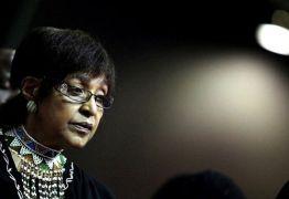 Luta anti-racista e a vida com Mandela: O que aprender com Winnie Madikizela-Mandela