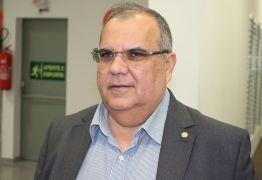 Deputado Rômulo Gouveia é internado em clínica de Campina Grande