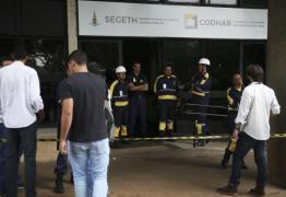 Prédios do DF não serão interditados por causa do terremoto, diz Defesa Civil