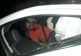 Motorista de deputado paraibano é morto a tiros no bairro de Mangabeira em João Pessoa