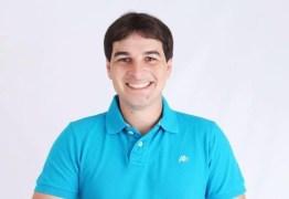 Com salário de R$ 15 mil, prefeito Serginho quer férias e décimo terceiro