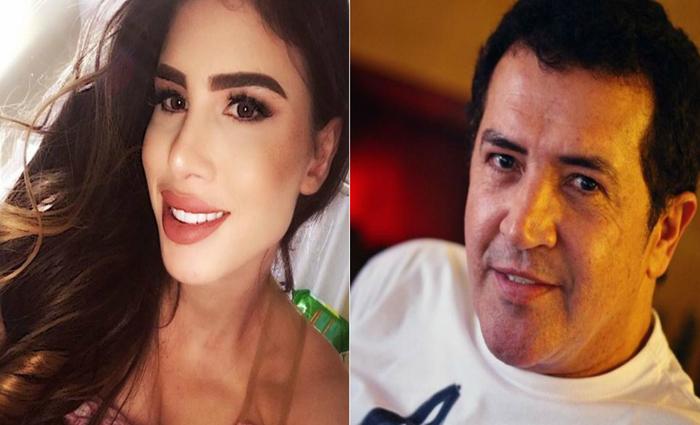 20180410222907932824e - ELEIÇÕES: Cantor Beto Barbosa e youtuber Camila Uckers se filiam ao PRB