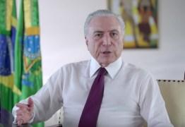 VEJA VÍDEO: Temer anuncia reajuste do Bolsa Família