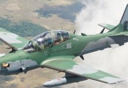 Avião abatido pela FAB transportava 500 kg de pasta base de cocaína