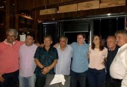 Deputados Branco Mendes, Lindolfo, Edmilson Soares, João Gonçalves e Artuzinho se filiam ao Podemos