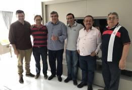 Benjamin Maranhão vai na contramão da debandada e se filia ao MDB