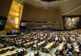 ONU celebra suspensão de testes nucleares da Coreia do Norte