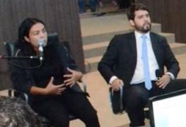 Justiça concede prisão domiciliar a prima do prefeito preso de Cabedelo, Leto Viana
