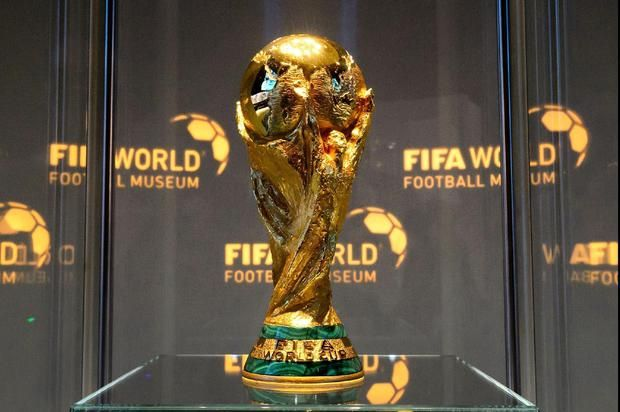 59bd1703bf876a361a4b0e50 - Argentina, Paraguai e Uruguai lançam candidatura por Copa do Mundo