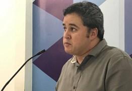 VEJA VÍDEOS: Efraim ressalta pluralidade da chapa do PSB e diz que as outras vagas devem ser distribuídas pelo interior da PB