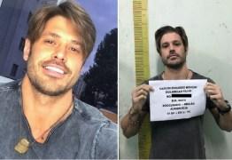 Dado Dolabella é solto após dois meses preso