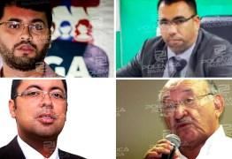 """BASTIDORES: Em Bayeux, chances de novas eleições provocam """"guerra fria"""" entre grupos políticos da cidade"""