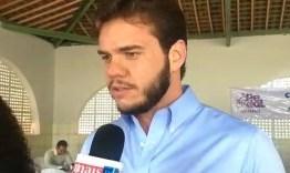 FILIAÇÃO: Bruno Cunha Lima assume Solidariedade na Paraíba, diz executiva nacional