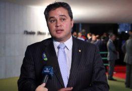 Efraim Filho apresenta plano de trabalho na comissão que debate o fim do foro privilegiado