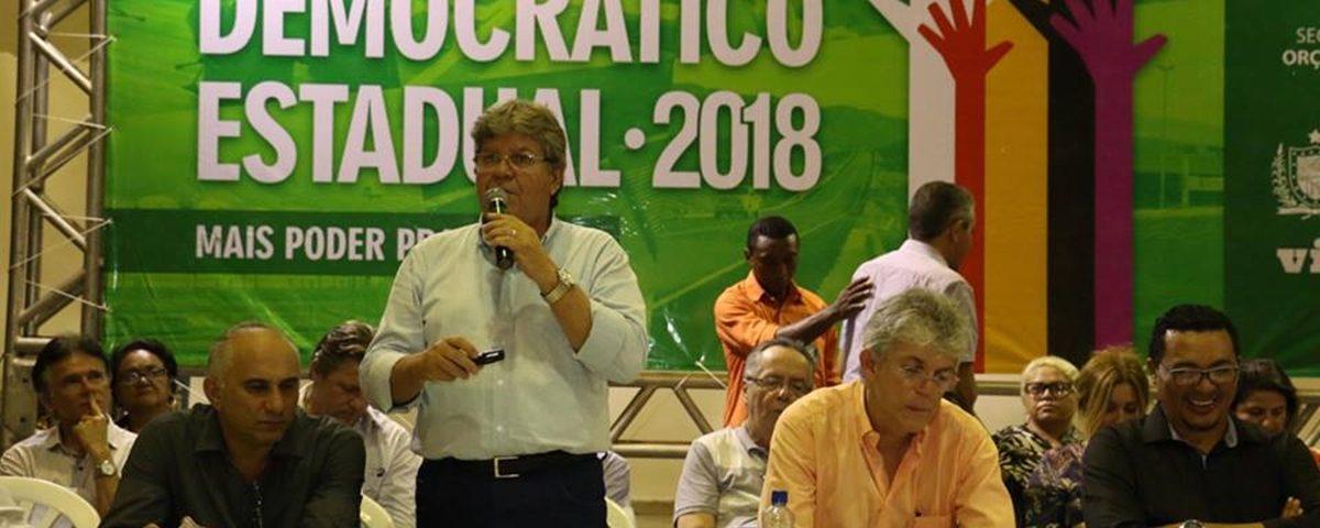 João Azevedo 1 1200x480 - Juiz nega liminar que pedia a remoção de vídeo de João Azevedo