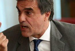 Ex-ministro da Justiça fará palestra na Câmara de João Pessoa