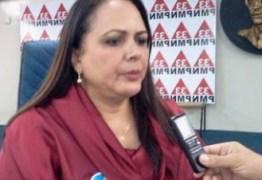 Lídia Moura tira de Zennedy comando do PMN