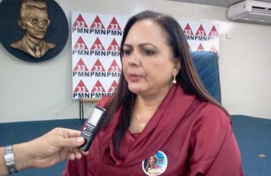 Lídia Moura1 - 'VIGARICE POLÍTICA': Ex-secretária rompe com prefeito e acusa grupo de traição