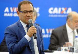 Caixa vai baixar juros imobiliários em abril, diz novo presidente