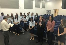CRECI celebra Páscoa com funcionários