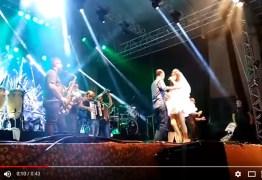 Prefeito é processado por dançar com Solange -VEJA VÍDEO