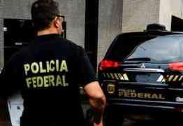 FRAUDE NA PREVIDÊNCIA: Polícia Federal cumpre mandados de busca e apreensão em João Pessoa