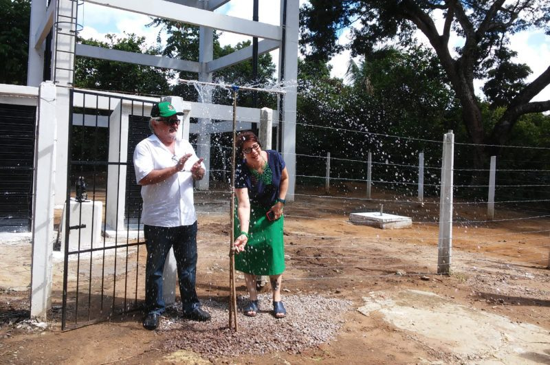 Prefeita Márcia entrega sistema de abastecimento de água em Gurugi e1524859752446 - Márcia Lucena entrega sistema de abastecimento de água no Gurugi