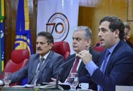 Gervásio recebe Votos de Aplausos da Câmara Municipal de Cajazeiras