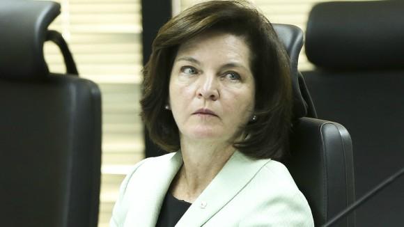 Raquel Dodge Marcelo Camargo Agência Brasil - PGR quer tirar foro privilegiado de políticos que não se reelegeram