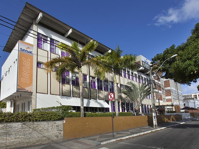 Senac - Senac anuncia últimas vagas para cursos profissionalizantes na capital