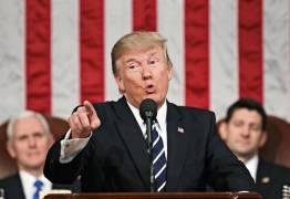 Jornalista é impedida de cobrir evento na Casa Branca após fazer 'perguntas inapropriadas' para Trump