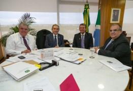 Exército poderá participar da duplicação da BR 230, em novo trecho, informa Senador Raimundo Lira
