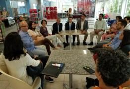 PMJP se reúne com representantes do Consulado dos Estados Unidos para fortalecer parceria
