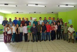Lucélio vai a Pedro Régis e participa das festividades de emancipação ao lado de prefeitos e lideranças regionais