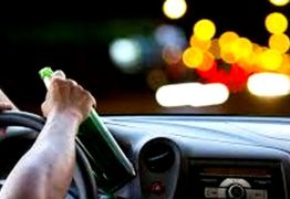 Entra em vigor nesta quinta-feira lei que aumenta pena para motorista que dirigir embriagado