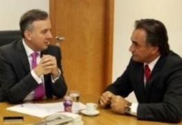 Cartaxo nega imposição de parceria com o PP, mas afirma que vai seguir dialogando com os Ribeiro – OUÇA