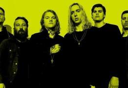 Underoath, a banda cristã de rock que largou a religião para se salvar