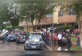 INSEGURANÇA: Cinco fóruns são alvos de ataques em menos de dois meses na Paraíba