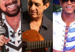 PROGRAMAÇÃO COMPLETA: Atrações de São João 2018 de CG incluem Safadão, Leo Santana, Bell Marques e Fágner