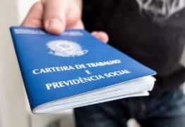Sine oferece mais de 90 vagas de emprego na Paraíba a partir desta segunda-feira (3)